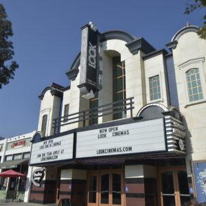 LOOK Dine-In Cinemas - Monrovia